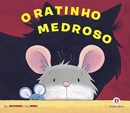 9788538030041: Ratinho Medroso, O