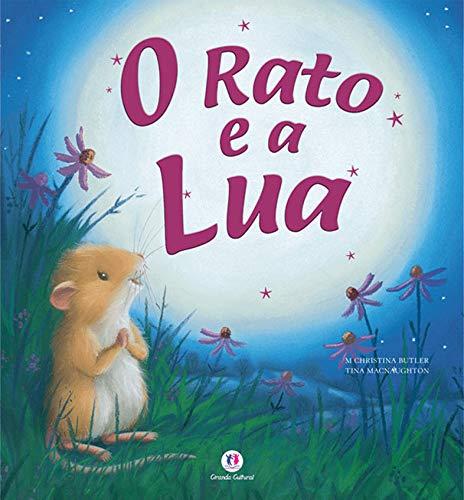 9788538036210: Rato e a Lua, O
