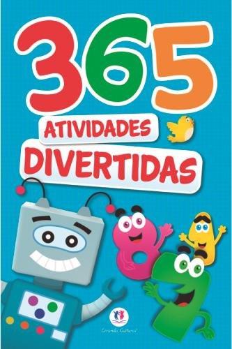 9788538052142: 365 Atividades Divertidas (Em Portuguese do Brasil)