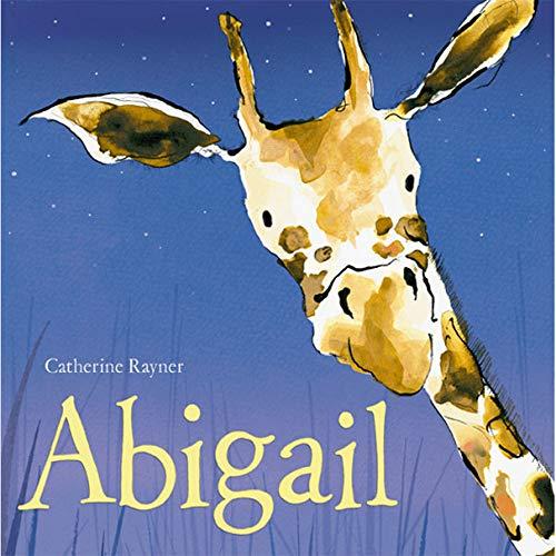 9788538052876: Abigail