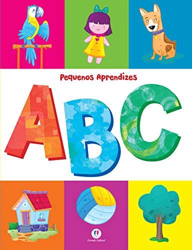 9788538056171: ABC - Coleção Pequenos Aprendizes (Em Portuguese do Brasil)