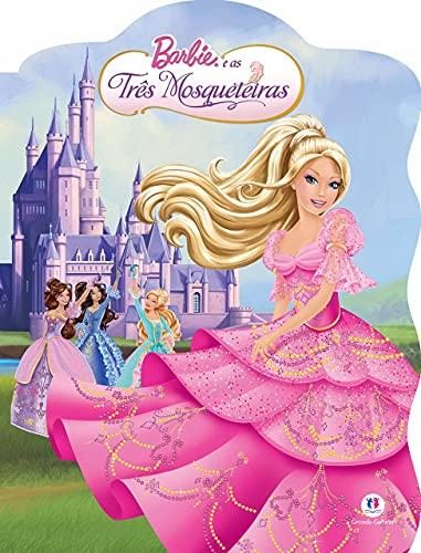9788538059950: Barbie e as Tres Mosqueteiras