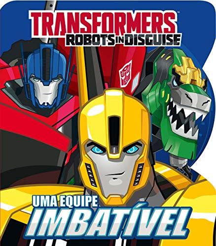 9788538073741: Transformers: uma Equipe Imbatível