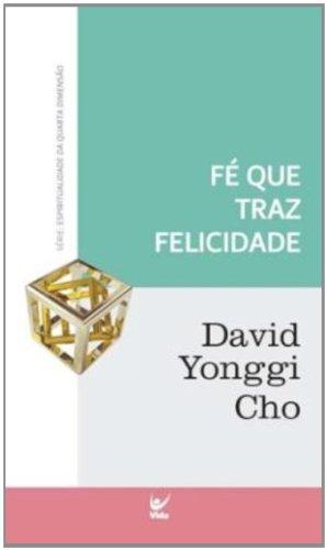 9788538301707: Fe Que Traz Felicidade 2 (Em Portuguese do Brasil)