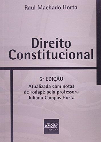 9788538400844: Direito Constitucional