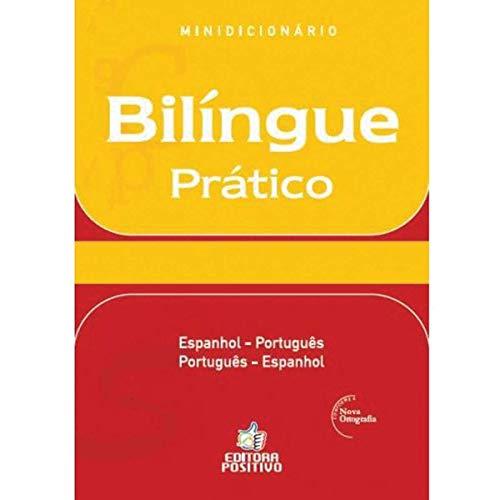 9788538505587: Minidicionario Bilingue Pratico - Espanhol - Portugues - Portugues Espanhol