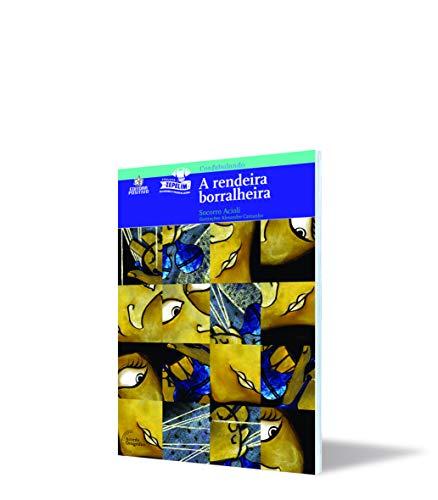 9788538520214: A Rendeira Borralheira (Em Portuguese do Brasil)