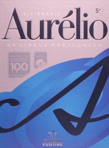 9788538541981: Dicionário Aurélio da Língua Portuguesa - Ed. Histórica 100 Anos