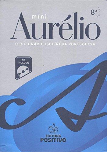 Mini Aurelio - Ed. 2010 - Nova: Aurelio Buarque De