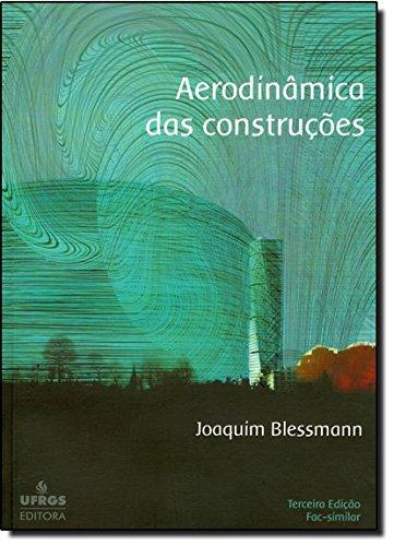 9788538601272: Aerodinamica das Construcoes