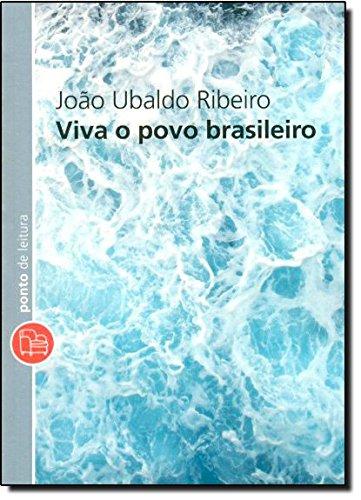 9788539000043: VIVA O POVO BRASILEIRO - EDICAO DE BOLSO