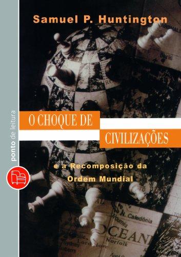 9788539000746: Choque de Civilizacoes (Edicao de Bolso) (Em Portugues do Brasil)