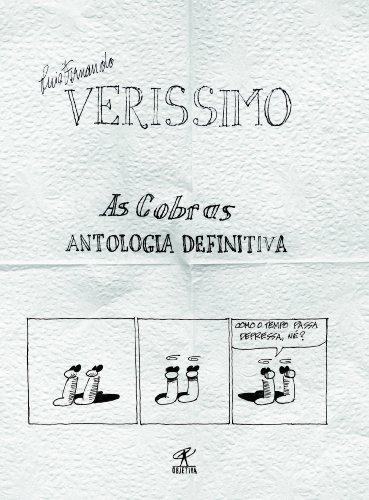 9788539000975: As Cobras (Em Portuguese do Brasil)