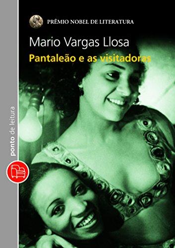 9788539001569: Pantaleão E As Visitadoras (Em Portuguese do Brasil)