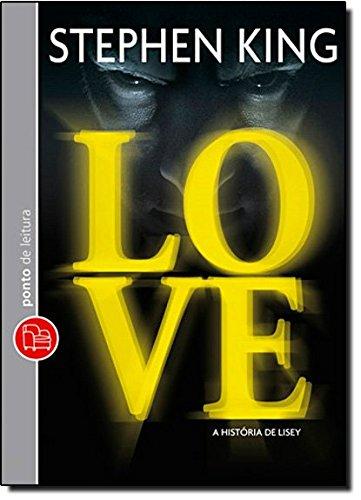 9788539002115: Love: A Historia de Lisey (Edicao de Bolso) (Em Portugues do Brasil)