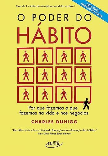 Poder do Habito (Em Portugues do Brasil): Charles Duhigg