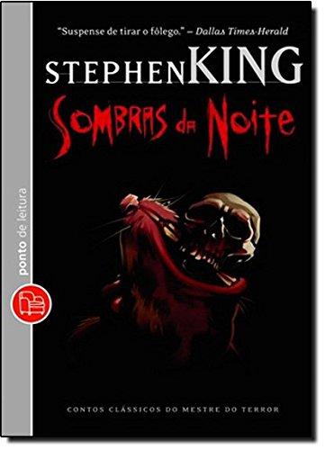 9788539004416: Sombras da Noite (Edicao de Bolso) (Em Portugues do Brasil)