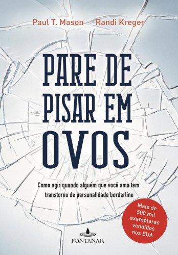 9788539004980: Pare de Pisar Em Ovos (Em Portugues do Brasil)
