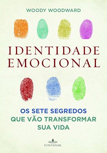 Identidade Emocional (Em Portugues do Brasil): Woody Woodward