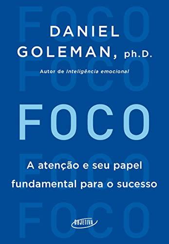 9788539005352: Foco (Em Portuguese do Brasil)