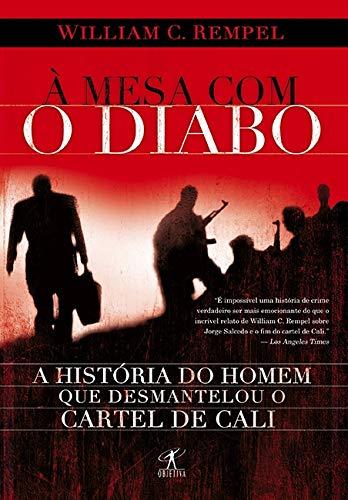 9788539005369: A Mesa Com O Diabo (Em Portugues do Brasil)