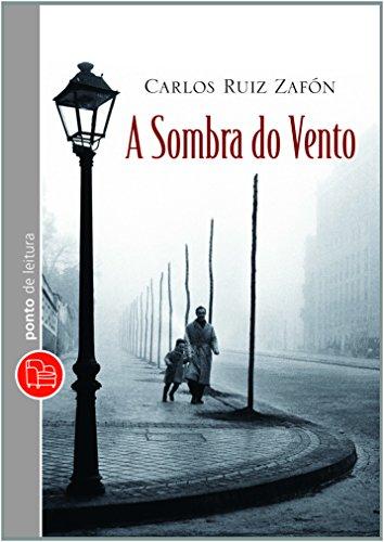 9788539005918: A Sombra do Vento (Edicao de Bolso) (Em Portugues do Brasil)