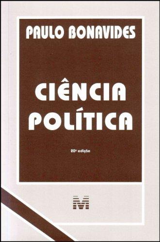 9788539201792: Ciência Politica (Em Portuguese do Brasil)
