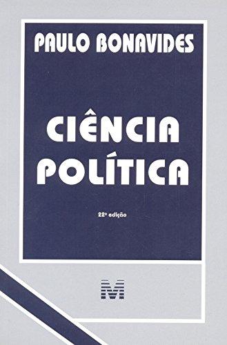 9788539202683: Ciência Politica (Em Portuguese do Brasil)