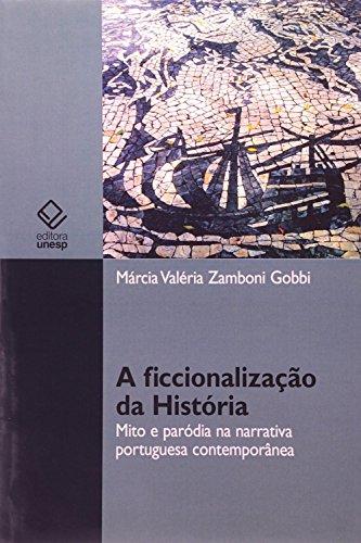 9788539301171: A Ficcionalização da História (Em Portuguese do Brasil)