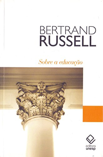 9788539305551: Sobre a Educação (Em Portuguese do Brasil)