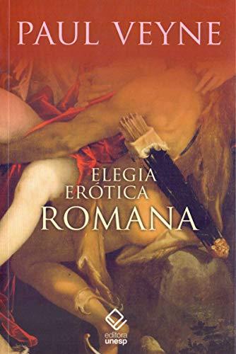 9788539306022: Elegia Erótica Romana (Em Portuguese do Brasil)