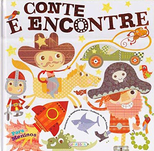 9788539413133: Conte e Encontre Para Meninos - Volume 2 (Em Portuguese do Brasil)