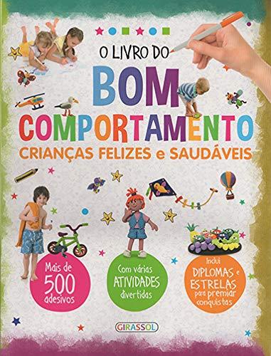 9788539415090: O Livro do Bom Comportamento (Em Portuguese do Brasil)