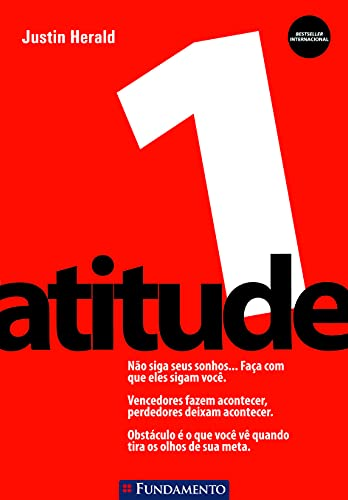 9788539500215: Atitude - Volume 1 (Em Portuguese do Brasil)