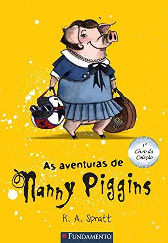 9788539504664: Nanny Piggins. As Aventuras de Nanny Piggins - Volume 2 (Em Portuguese do Brasil)