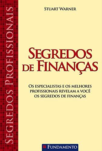 9788539504787: Segredos Profissionais. Segredos de Finanças (Em Portuguese do Brasil)