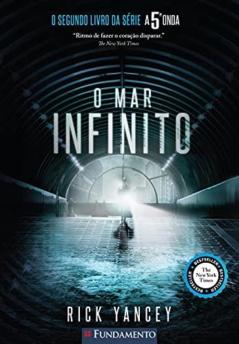 9788539509379: O Mar Infinito. A 5ª Onda 2 (Em Portuguese do Brasil)