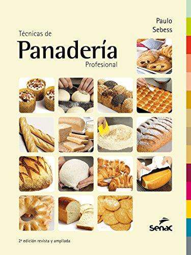 9788539603527: Técnicas de Panadería Profesional (Em Portuguese do Brasil)