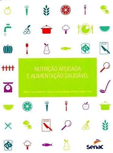 9788539604500: Nutrição Aplicada e Alimentação Saudável (Em Portuguese do Brasil)