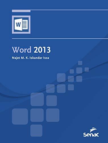 9788539605781: Word 2013 (Em Portuguese do Brasil)