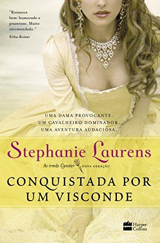 9788539822393: Conquistada por Um Visconde (Em Portuguese do Brasil)
