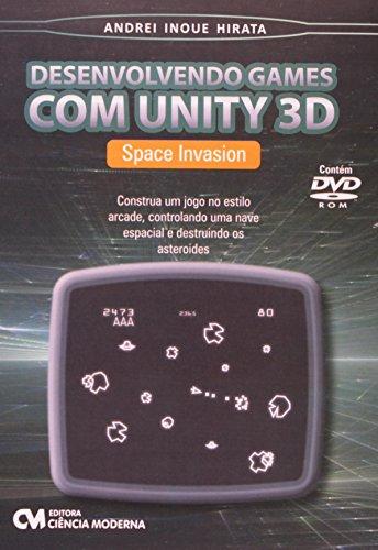 9788539900602: Desenvolvendo Games Com Unity 3D (Em Portuguese do Brasil)
