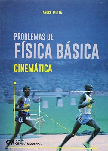 9788539905515: Problemas de Física Básica. Cinemática (Em Portuguese do Brasil)