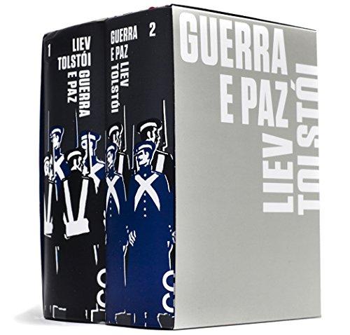 9788540501379: Guerra e Paz (Em Portuguese do Brasil)