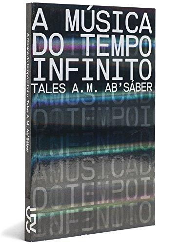 9788540502567: Musica do Tempo Infinito (Em Portugues do Brasil)