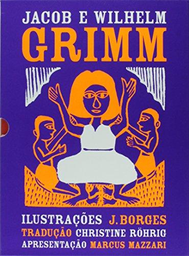 9788540502666: Contos Maravilhosos Infantis e Domesticos (Em Portugues do Brasil)