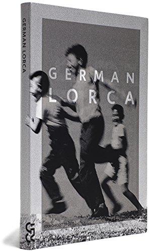 9788540504554: German Lorca (Em Portugues do Brasil)