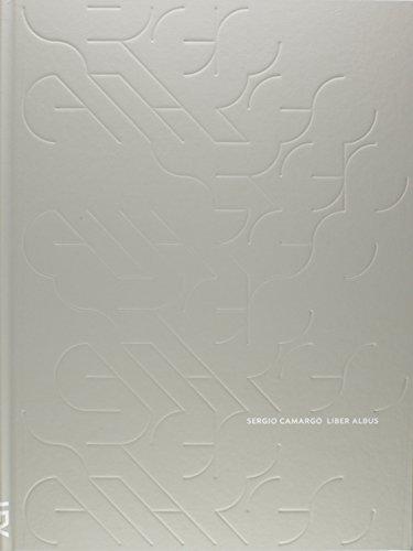 Liber Albus: Sergio Camargo