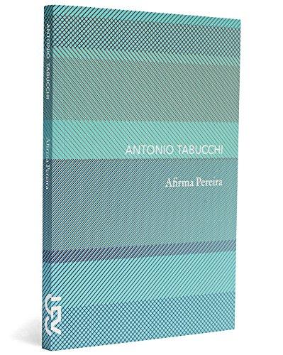 9788540505179: Afirma Pereira (Em Portuguese do Brasil)