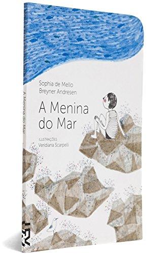 9788540506596: A Menina do Mar (Em Portuguese do Brasil)